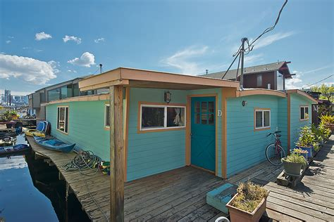 houseboat for sale seattle seattle houseboats for sale 2019 fairview ave e slip d