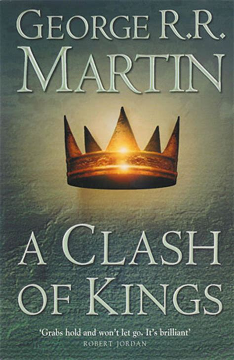 a clash of kings a song of ice and fire book two book review revelationz