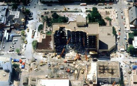 daycare okc april 19 1995 the oklahoma city bombing a vast right wing conspiracy the nation