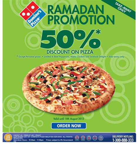 Voucher Diskon Ramadhan Shopee i freebies malaysia promotions gt dominos pizza 50