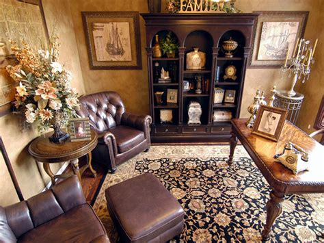 traditional home office design pictures traditional home office