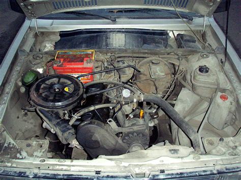 Audi 80 Motor by File Audi 80 B2 Engines Jpg