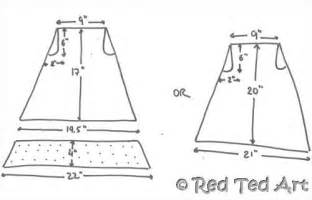 pillowcase dress template how to make a pillow dress for beginners ted
