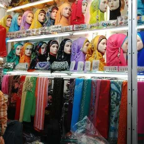 Jilbab Murah Tanah Abang produsen kerudung murah tanah abang