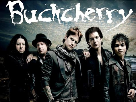 buckcherry video buckcherry the rock revival