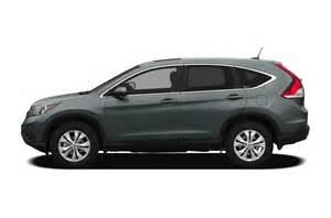 2012 Honda Crv Price 2012 Honda Cr V Price Photos Reviews Features