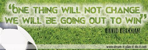 Wvictoria Beckham Bordir With Set 3 In One David Beckham Inspirational Quotes International Sensation