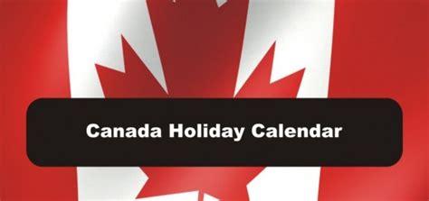 statutory holidays canada  national  international days