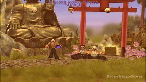 rag doll kung fu rag doll kung fu gameplay pc hd