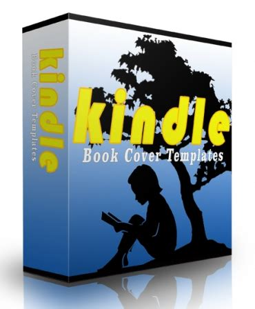 Kindle Book Cover Templates Kindle Paperback Template