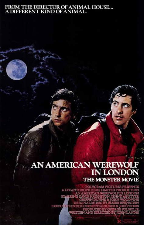 los chulos 1981 full movie an american werewolf in london movie posters from movie poster shop