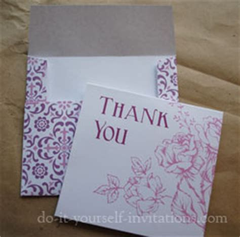 printable thank you cards and envelopes free printable thank you cards