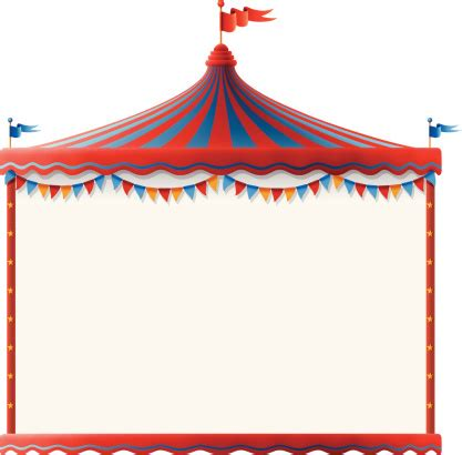 Carnival Borders Clipart by Carnival Clip Borders Clipart Best