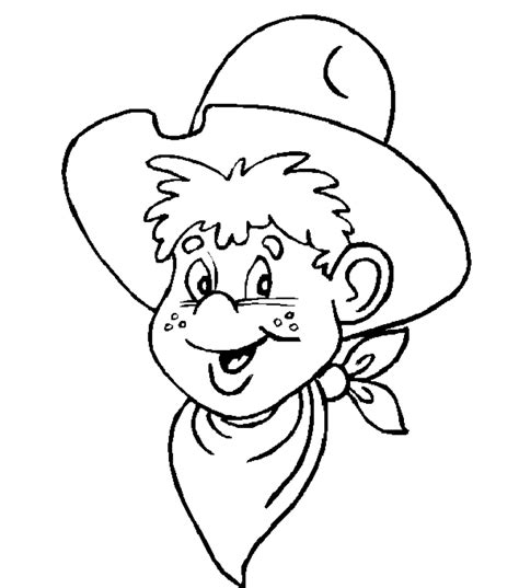 Cowgirls Coloring Pages Getcoloringpages Com Cowboys Coloring Pages To Print Printable