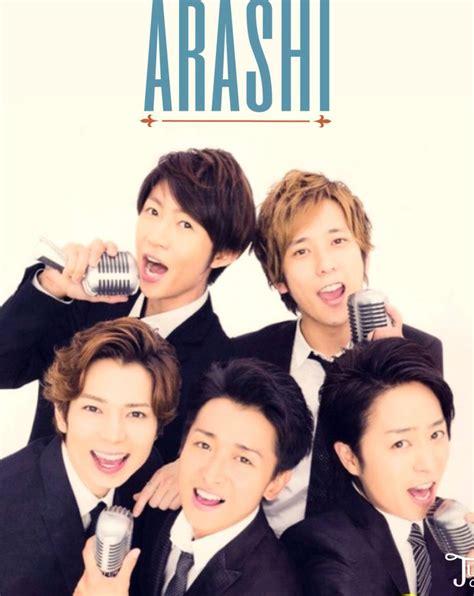 526 Best Arashi Images On Idol Japan And
