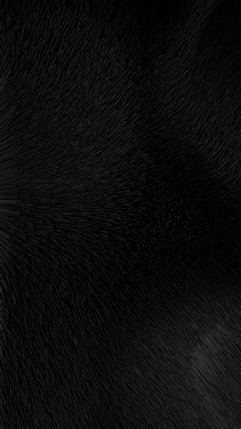 给黑色 iPhone 的壁纸 - Black
