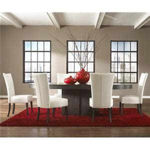 Bassett Furniture Newington Ct by Canadel Custom Dining Customizable Upholstered Side Chair Dinette Depot Dining Side Chairs