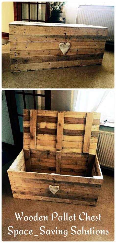 furniture classic storage material design  pallet