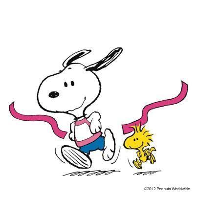 imagenes de happy birthday runner snoopy running peanuts pinterest runners shape and