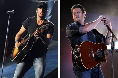country music jobs acm awards luke bryan blake shelton are perfect co hosts