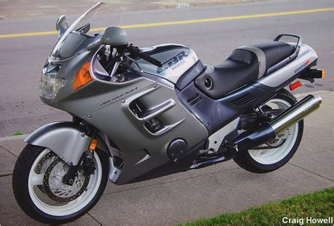 The Honda Review On The Honda Cbr 1000f Based Upon My Personal