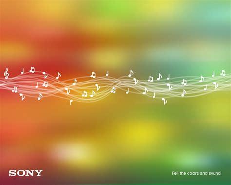 imagenes de notas musicales wallpapers colores y sonido fondos de pantalla colores y sonido