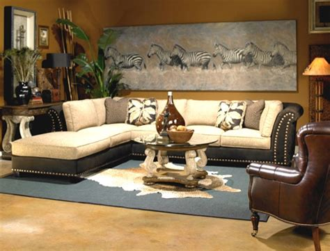 safari themed living room decor safari living room ideas interior design