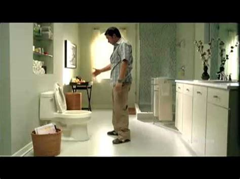 Whitton Plumbing by Kohler Toilet Commercial