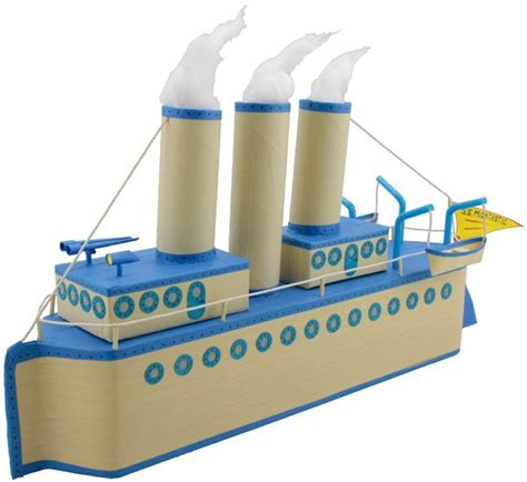 how to make a lifeboat out of paper beggy more how to make a titanic boat out of cardboard