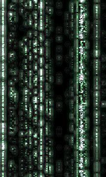 matrix pattern for photoshop matrix effect tutorial using photoshop art graphics