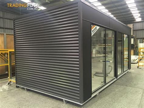 Office For Sale by Transportable Sales Display Office 6m X 3m For Sale In