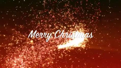 merry christmas loop youtube