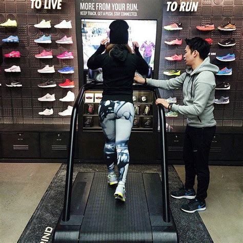 running shoe store seattle futuristic athletic retailers personalized nike experience