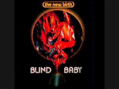 New Birth Blind Baby the new birth 1975 blind baby album