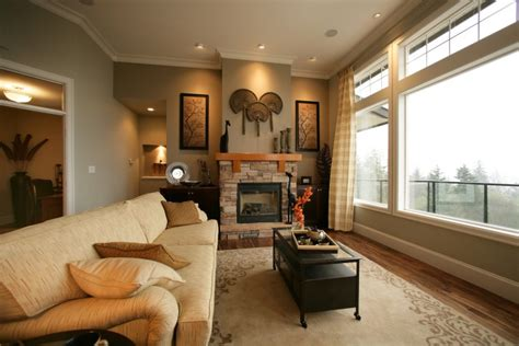 the living room vancouver vancouver island luxury living at the gales real estate construction news updates for