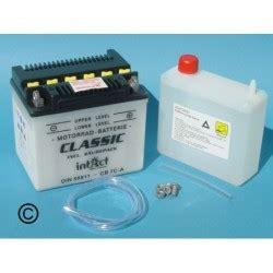Motorradbatterie Cb5l B by Motorradbatterie Classic