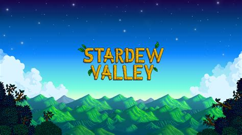 stardew valley hd wallpapers background images