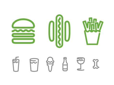 Food Design Friday: Burger Branding, Finger Licking and Tea Time : MOLD :: Designing the Future