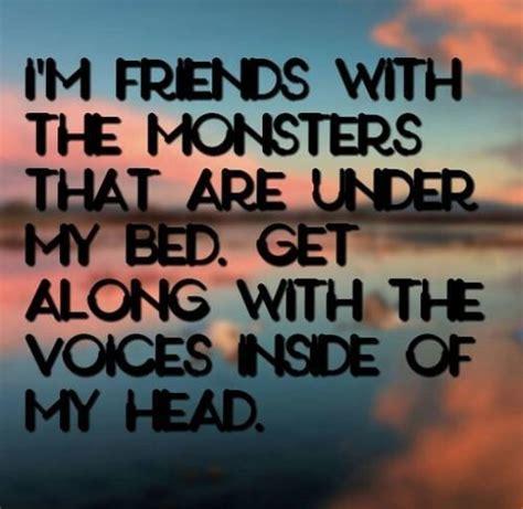 monster under my bed lyrics m 225 s de 1000 ideas sobre frases de eminem en pinterest letras de eminem citas de