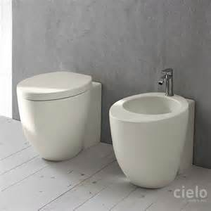 colored toilets colored designer bidet wc for bathroom ceramica cielo