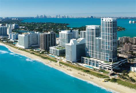 in miami 5 luxurious hotels in miami miami design district