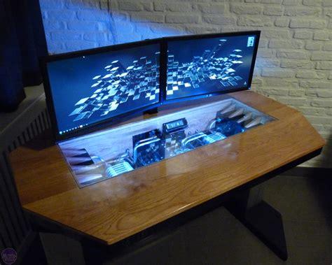 Computer Desk Mods Mod Of The Year 2012 Bit Tech Net