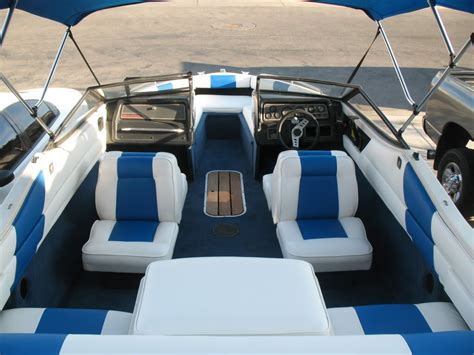 boat upholstery gallery slc marine upholstery 01255 431738