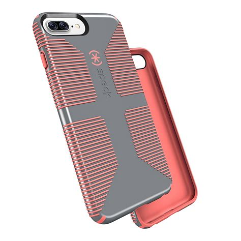 speck candyshell grip series impact resistant for iphone 7 plus 5 5 quot le ebay