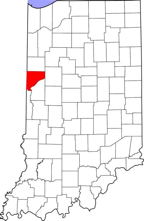 Warren County Search National Register Of Historic Places Listings In Warren County Indiana