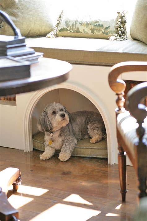 dog bench for window 15 unconventional dog houses window benches dog beds