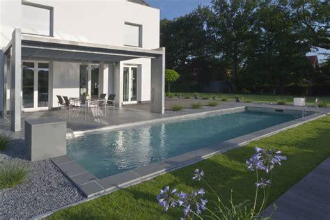 Gartengestaltung Mit Pool Bilder 3713 by Gartengestaltung Fresner Living Pool