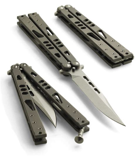 top butterfly knives top 6 balisong knives of 2012 balisongknives