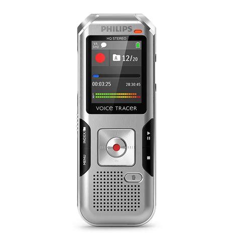 digital recorder philips dvt4000 digital voice recorder american dictation