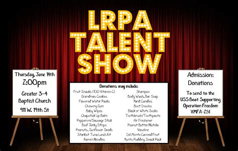 talent show flyers templates images